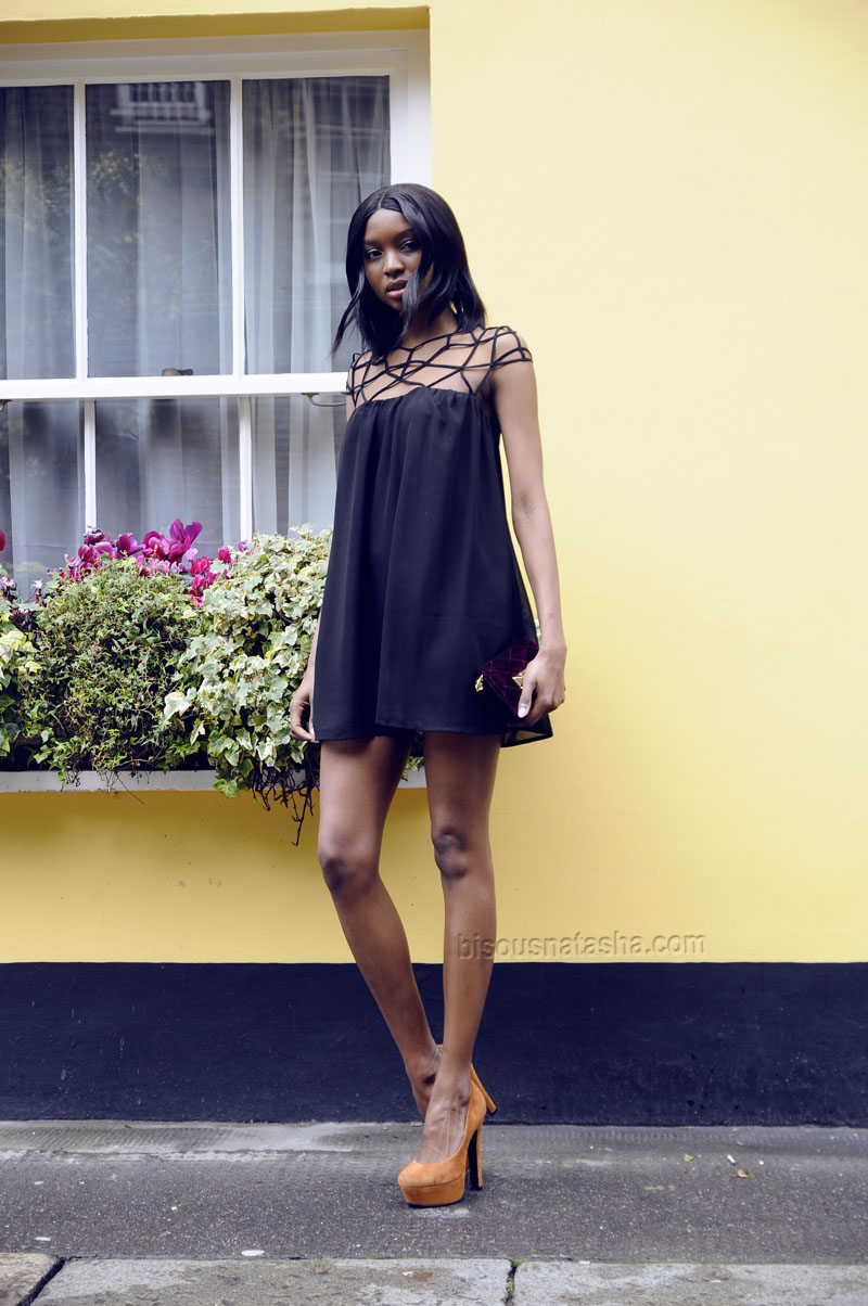 Natasha bisous blog afrolanlife