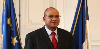 Pierre N'Gahane
