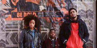 2013 Nike Black History Brooklyn