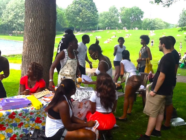 barbecue association africain udem2