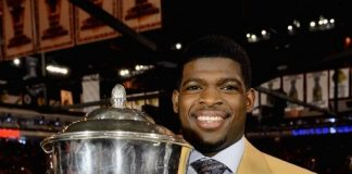 subban norris defenseur