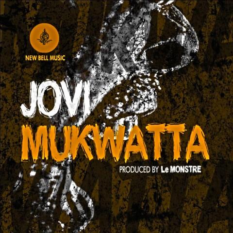 JOVI MUKWATTA COVER ART (NEW BELL MUSIC)