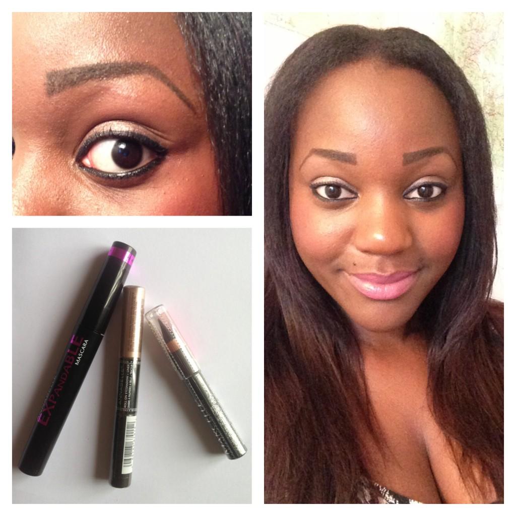 makeup marcelle et annabelle