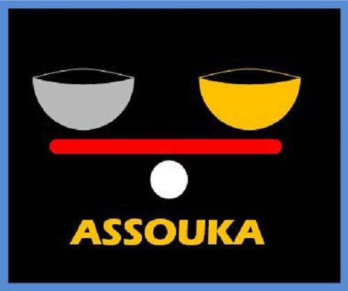 Assouka 2 crimes rituels