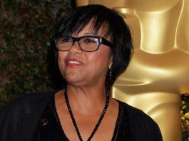 L'Académie des Oscars élit sa première présidente afro-américaine Cheryl Boone Isaacs   Photo Reuters