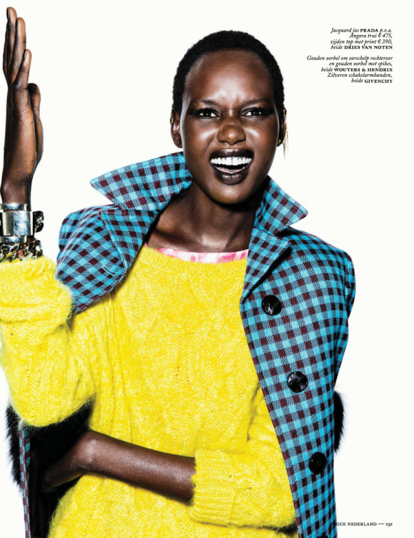ajak deng vogue netherlands septembre 2013 3