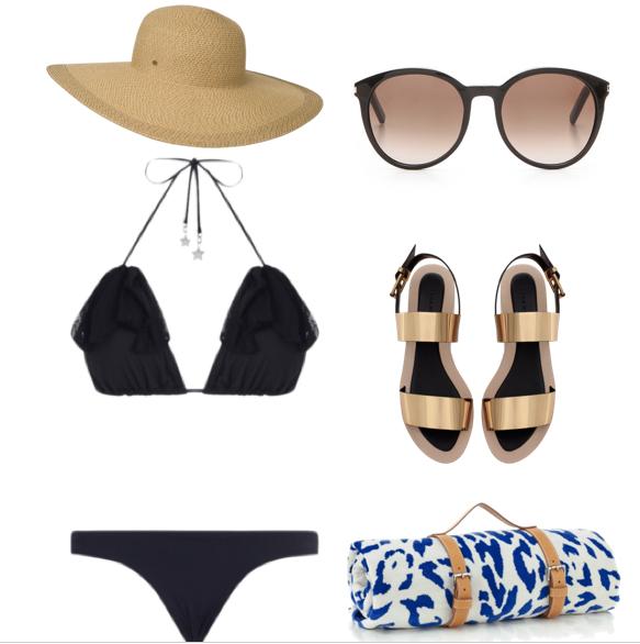 beach look 5