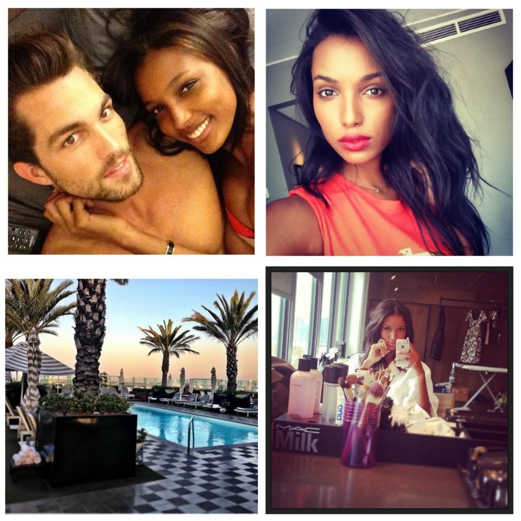 jasmine tookes instagram