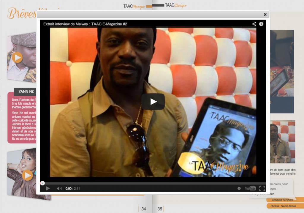 Trophees Arts Afro Caribéens 2