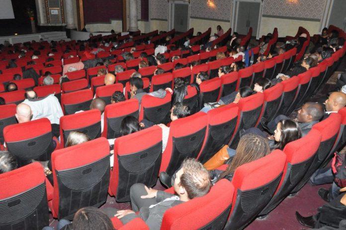 festival film black