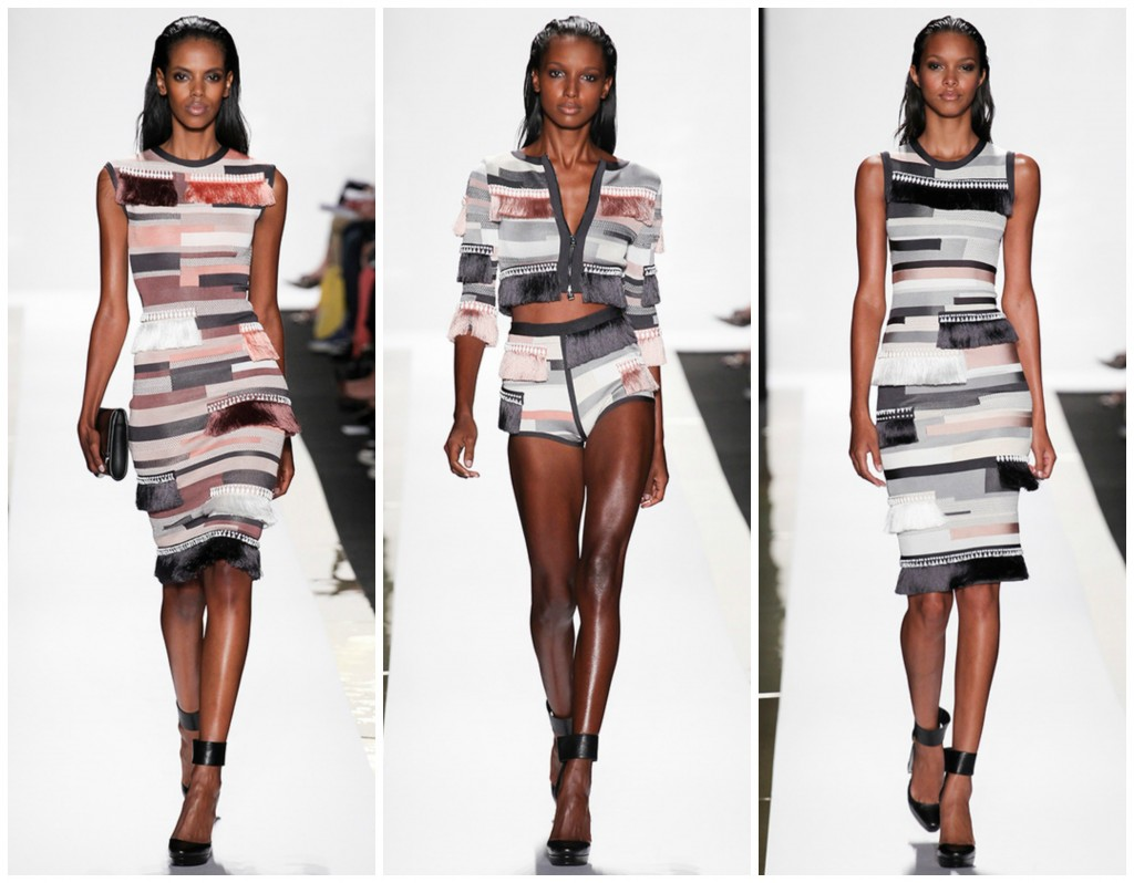 hervé leger by max azria