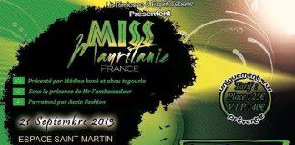 miss mauritanie france