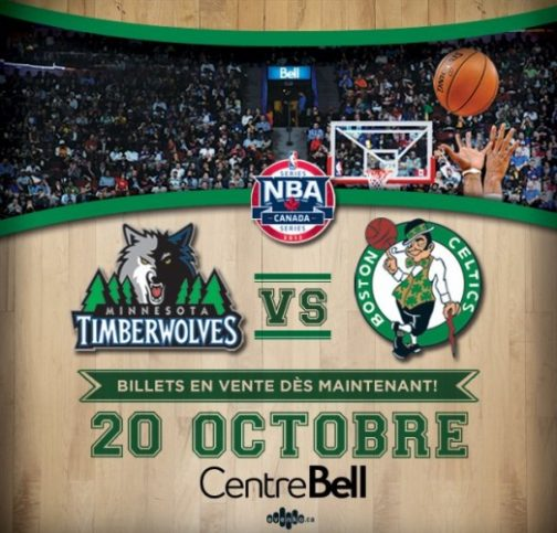 Concours NBA