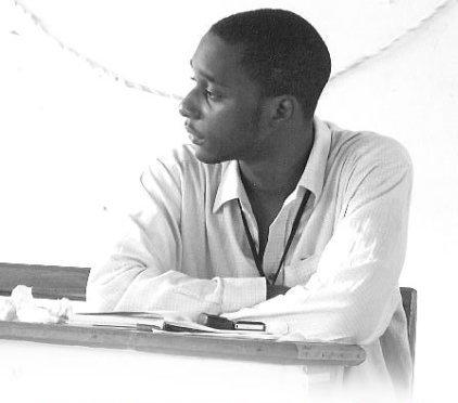 Olivier MADIBA fondateur de Kiro'o Games