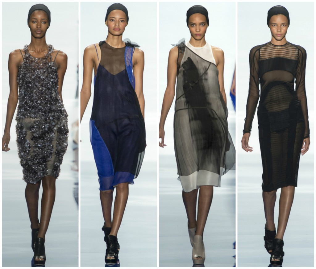 vera wang enw york fashion week