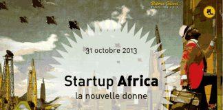 Africa-affiche
