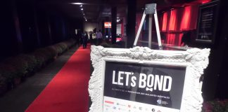 Let's Bond Cover