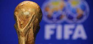 Barrages Coupe du Monde 2014