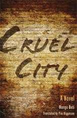 CruelCity
