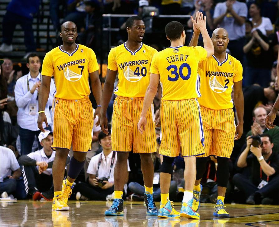 Évolution des maillots NBA dans l'histoire   DIGIKAN