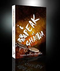 I speak of ghana cover
