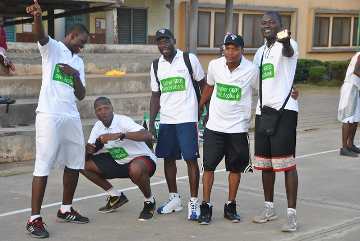 LYSD - Coachs Togo