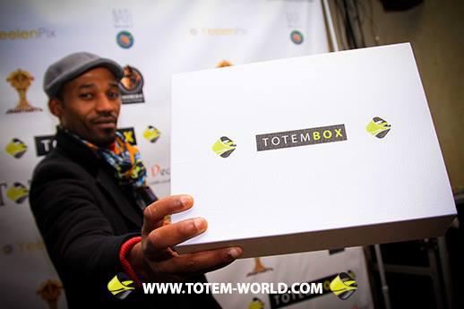 Totem Box-85