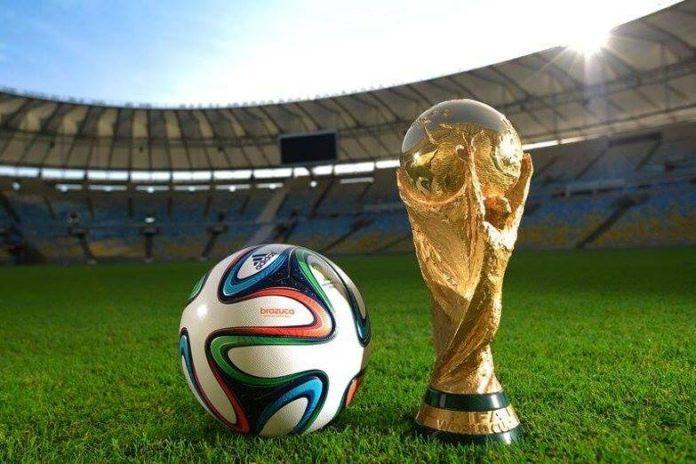 Chapeaux Coupe du Monde 2014