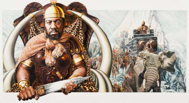 king africa movie
