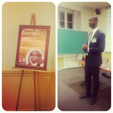 La soirée REPAF Futurs et Jeunes Entrepreneurs comme si vous y étiez