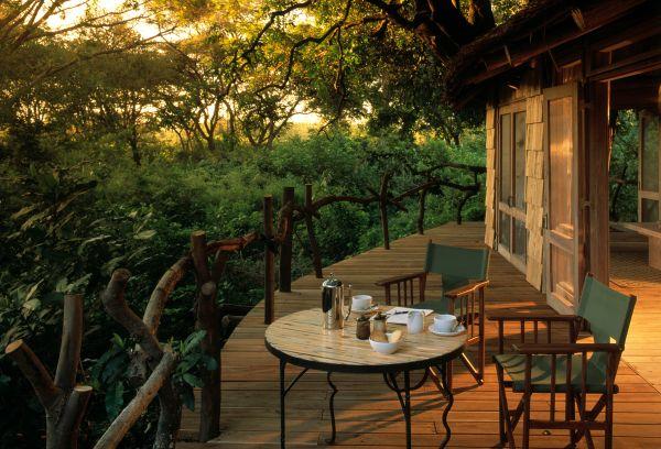 trip Tanzania