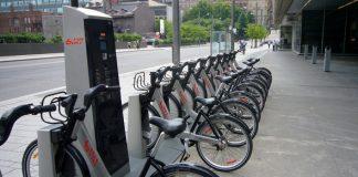 BiXi de Montréal roulent vers la faillite