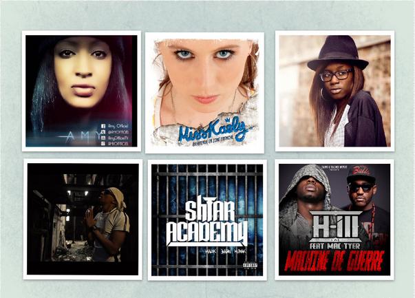 rappeurs francais 2014