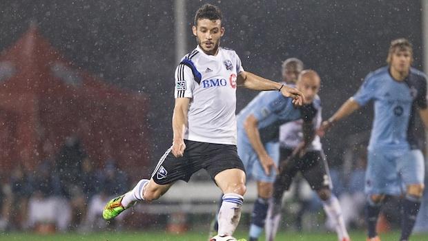 Soccer Sans Frontières Ep. 97 : Les Facteurs X Impact de Montreal