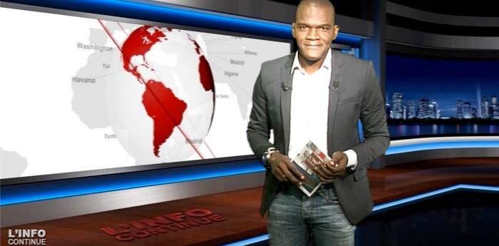L'actualité africaine