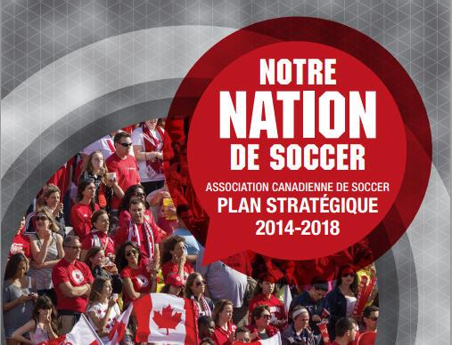 Coupe du Monde 2026 au Canada