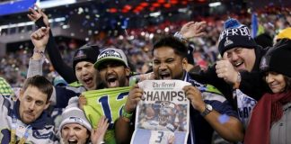 super bowl seahawks win broncos 2014