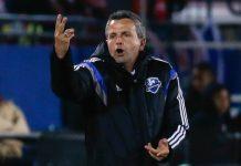 Frank Klopas entraineur