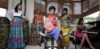 An African City : Retour au pays