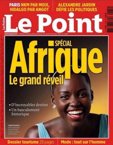 Le journal Le Point lance le site Le Point Afrique : et alors ?