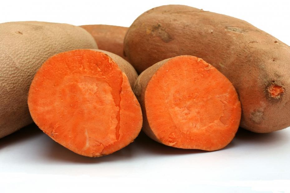 3 recettes faciles pour cuisiner la patate douce - Cuisiner de la patate douce ...