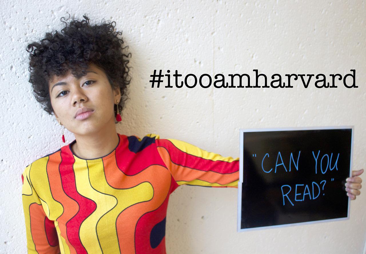 afro-américains de Harvard