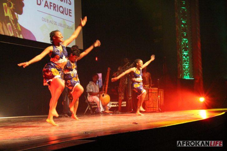 Nuits Afrique 1