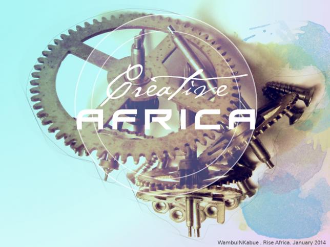 creative africa