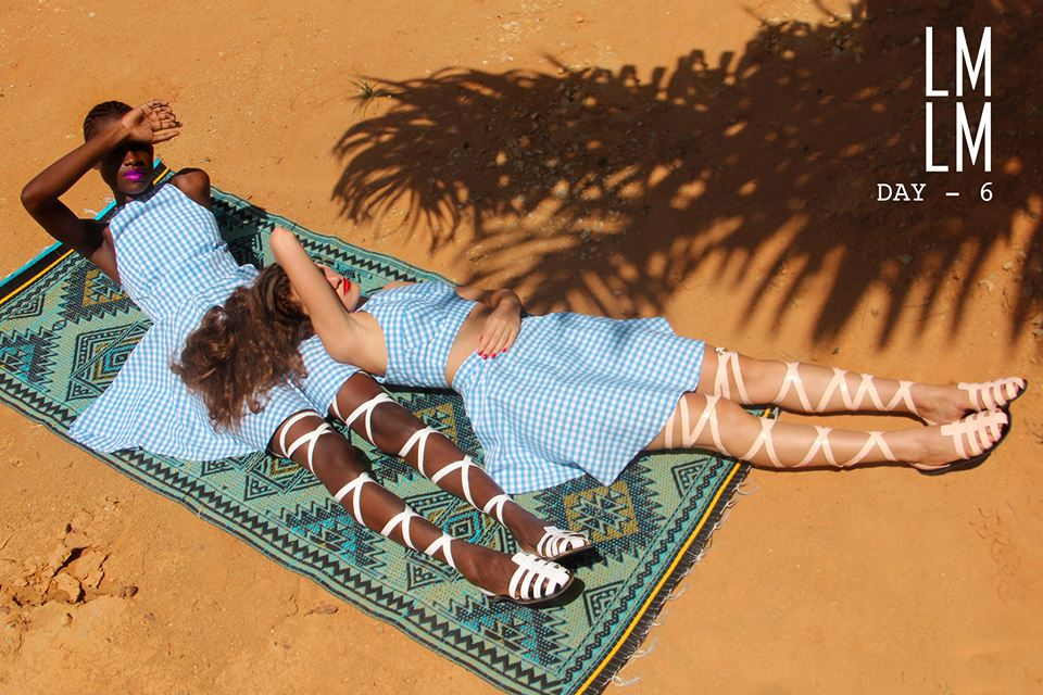Loza Maléombho mode cote d'ivoire