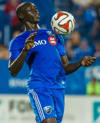 Notes de match : l'Impact blanchit Houston 3-0 au Stade Saputo