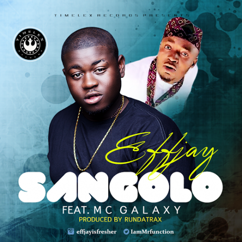 Effjay - Sangolo
