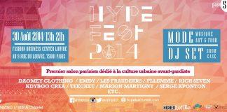 hypefest