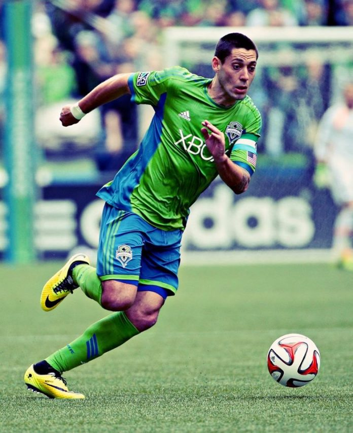 pourquoi clint dempsey seattle