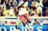 Bradley Wright-Phillips, attaquant des New York Red Bulls, remporte le Soulier d'Or